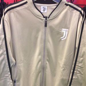 Other - Juventus adult track jacket